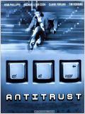 Antitrust FRENCH DVDRIP 2001
