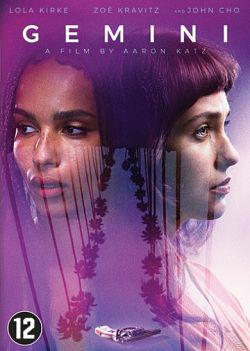 Gemini FRENCH BluRay 1080p 2018