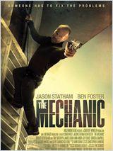 Le Flingueur (The Mechanic) FRENCH DVDRIP 2011