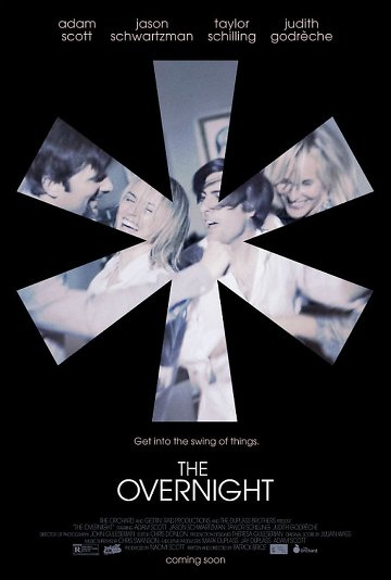 The Overnight FRENCH DVDRIP 2015