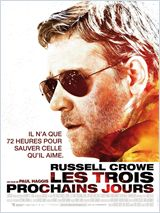 Les Trois prochains jours 1CD FRENCH DVDRIP 2010
