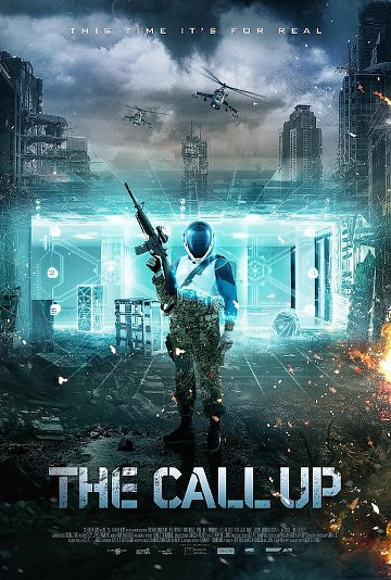 The Call Up FRENCH BluRay 1080p 2016
