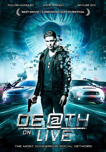 Death on Live FRENCH DVDRIP x264 2016