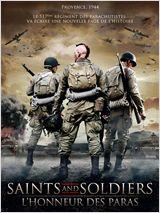 Saints and Soldiers : L'honneur des Paras FRENCH DVDRIP AC3 2013