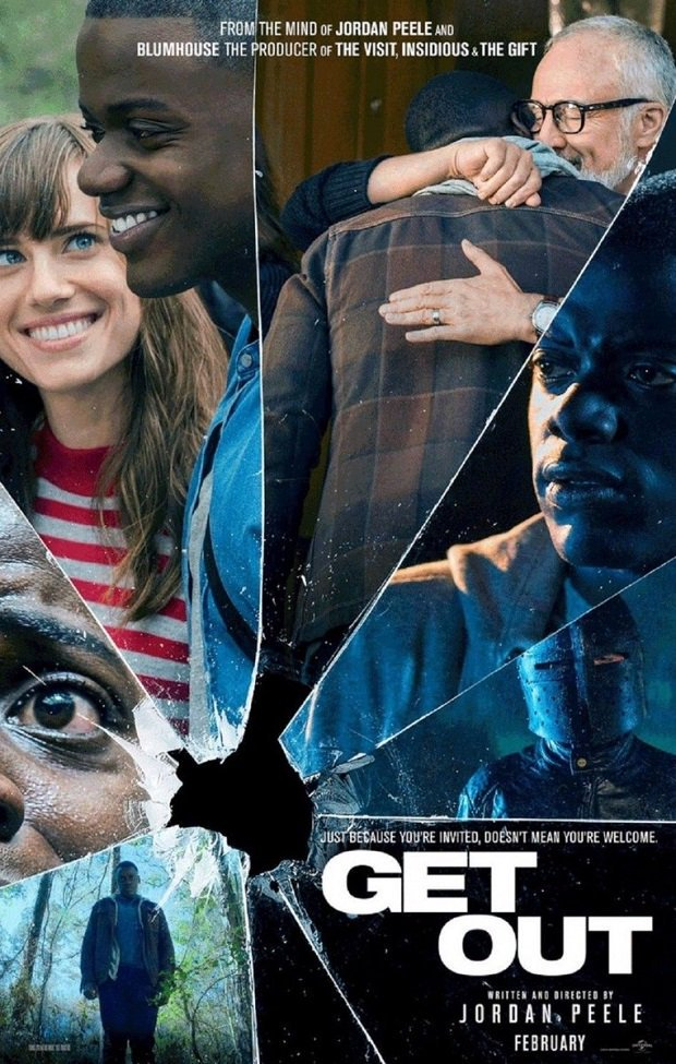 Get Out FRENCH DVDRIP 2017