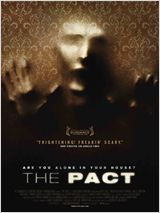 The Pact FRENCH DVDRIP 2013