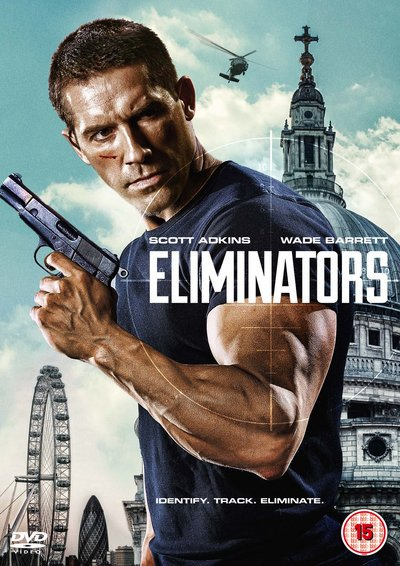 Eliminators FRENCH DVDRIP 2017