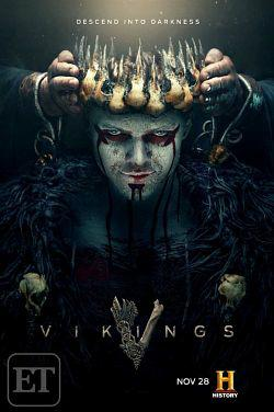 Vikings S05E17 FRENCH BluRay 720p HDTV