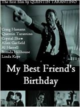 My Best Friend's Birthday FRENCH DVDRIP 1987