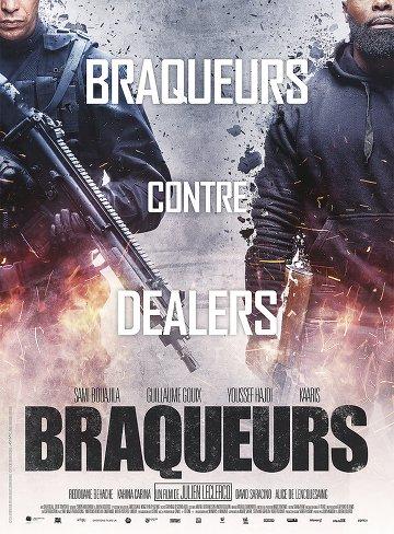 Braqueurs FRENCH DVDRIP x264 2016