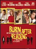 Burn After Reading DVDRIP 2008 french
