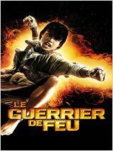 Le Guerrier de feu (Dynamite Warrior) FRENCH DVDRIP 2012