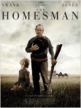 The Homesman VOSTFR DVDRIP 2014