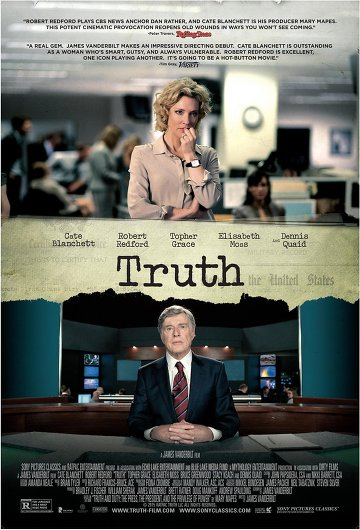 Truth FRENCH DVDRIP 2016