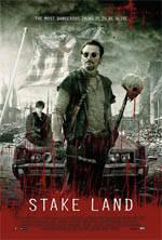 Stake Land FRENCH DVDRIP 2011