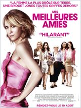 Mes meilleures amies FRENCH DVDRIP 2011