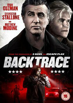Backtrace FRENCH WEB-DL 1080p 2018