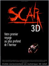 Scar 3D FRENCH DVDRIP 2010