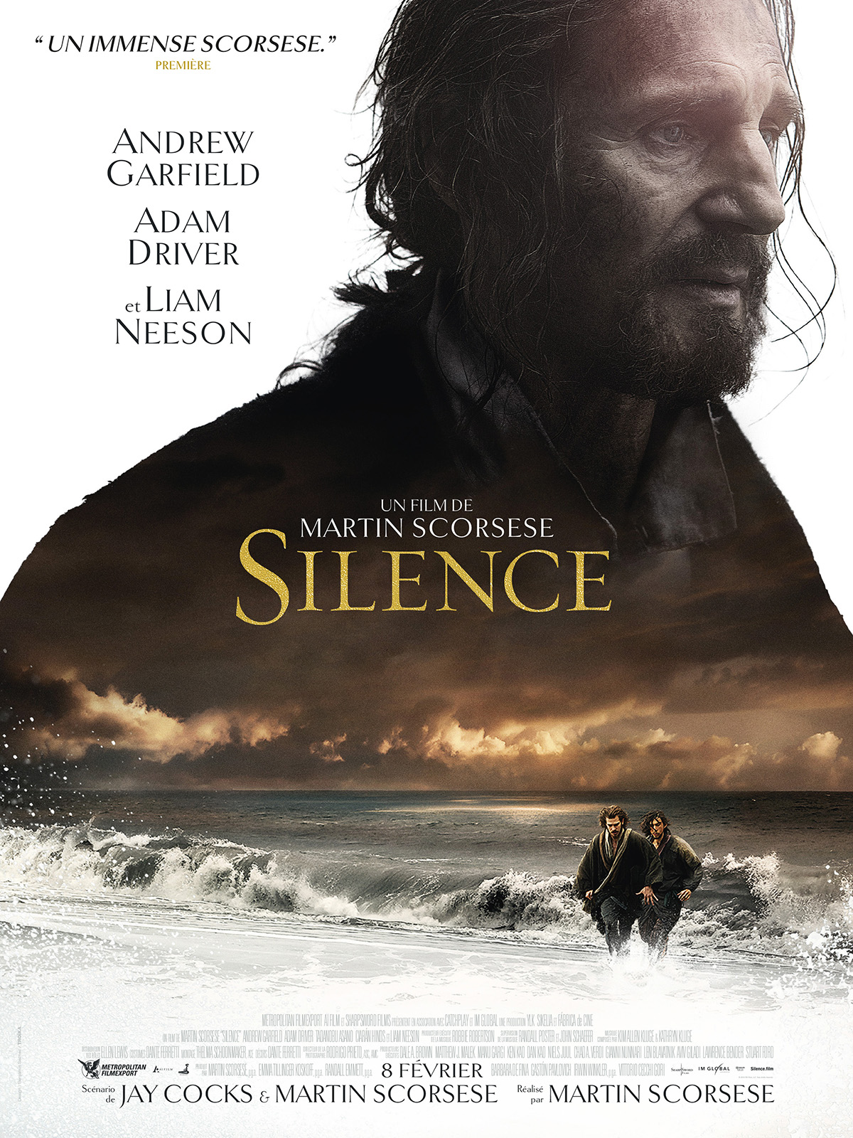 Silence FRENCH DVDRIP 2017