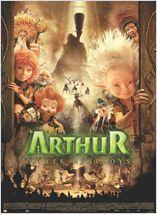 Arthur Et Les Minimoys FRENCH DVDRIP 2006
