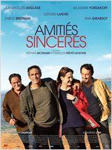 Amitiés sincères FRENCH DVDRIP 2013