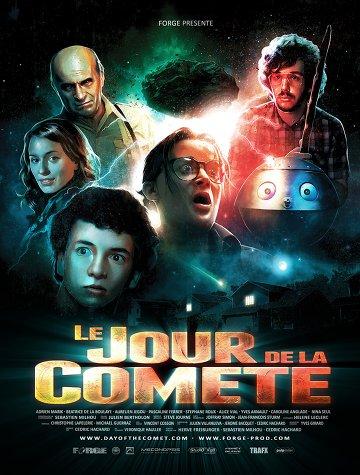 Le Jour de la comète FRENCH DVDRIP 2015