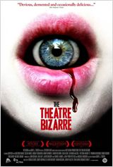 The Theatre Bizarre FRENCH DVDRIP 2012