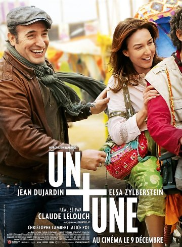 Un + une FRENCH DVDRIP 2015