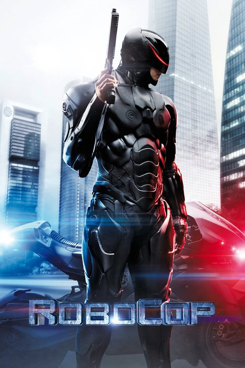RoboCop FRENCH HDlight 1080p 2014