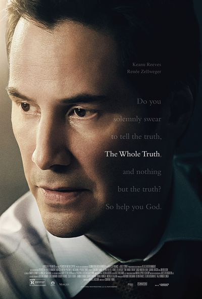 The Whole Truth FRENCH BluRay 1080p 2017