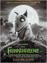 Frankenweenie VOSTFR DVDRIP 2012