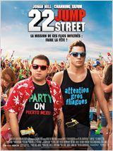 22 Jump Street VOSTFR DVDRIP 2014