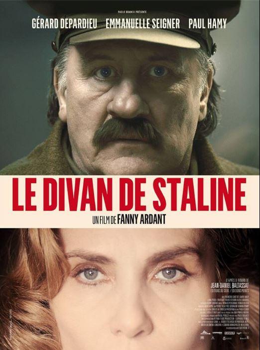 Le Divan de Staline FRENCH WEBRIP 2017