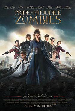 Orgueil et Préjugés et Zombies FRENCH DVDRIP x264 2016