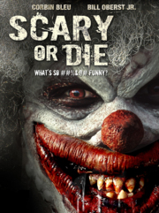 Scary Or Die FRENCH DVDRIP 2012