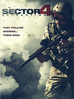 Sector 4 FRENCH DVDRIP 2014