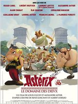Astérix - Le Domaine des Dieux FRENCH DVDRIP 2014