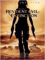 Resident Evil : Extinction FRENCH DVDRIP 2007