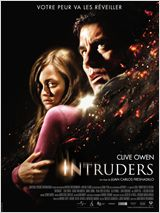 Intruders VOSTFR DVDSCR 2012