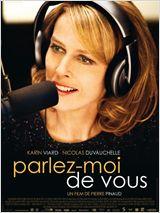 Parlez-moi de vous FRENCH DVDRIP 2012