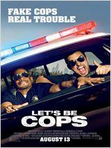 Let's Be Cops VOSTFR DVDRIP 2015