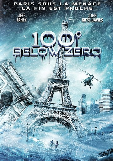 100 Degrees Below Zero FRENCH BluRay 1080p 2016
