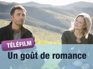 Un goût de romance FRENCH DVDRIP 2012