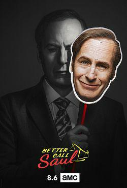 Better Call Saul S04E01 VOSTFR HDTV