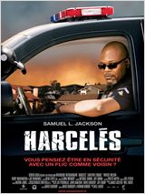 Harcelés (Lakeview Terrace) FRENCH DVDRIP 2008