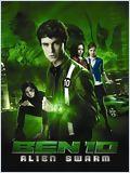 Ben 10 Alien Swarm FRENCH DVDRIP 2010