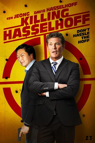 Killing Hasselhoff FRENCH DVDRIP 2017