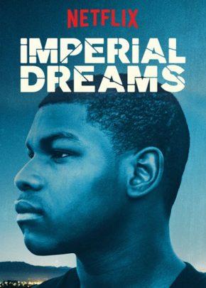 Imperial Dreams FRENCH WEBRIP x264 2017
