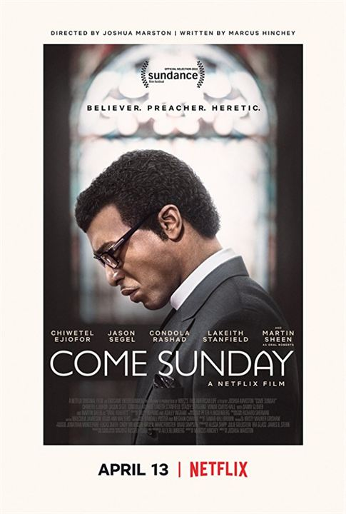 Come Sunday FRENCH WEBRIP 1080p 2018