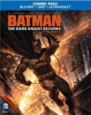 Batman : The Dark Knight Returns, Part 2 FRENCH DVDRIP 2013
